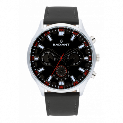 RUMBLER 48MM BLACK DIAL...