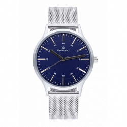 ROADSTER 41MM BLUE DIAL...