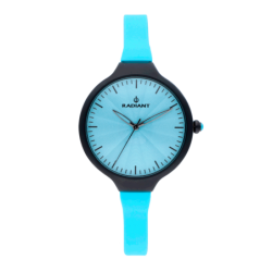 SUNNY 36MM BLUE DIAL BLUE...