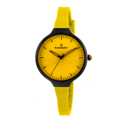 SUNNY 36MM YELLOW DIAL...