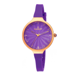 SUNNY 36MM LILAC DIAL LILAC...