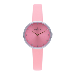 ANGELINA 32MM PINK DIAL...
