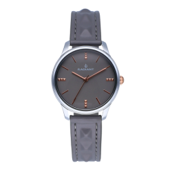 LEYA 34MM GREY DIAL GREY...