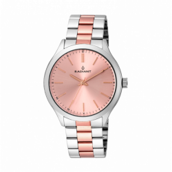 COVER 40MM PINK DIAL 2TONE...