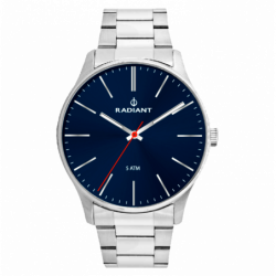 FOREST ALL SS 46MM BLUE...