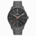 FOREST ALL SS 46MM GREY DIAL GUN BAND