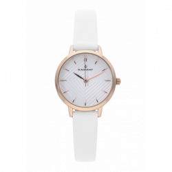 CUTIE 30MM WHITE DIAL WHITE...