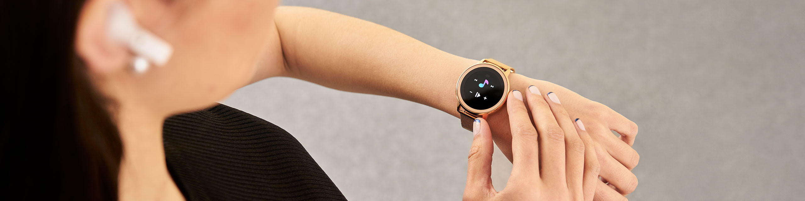 Relojes inteligentes ▷ Smartwatches ⌚- Radiant España