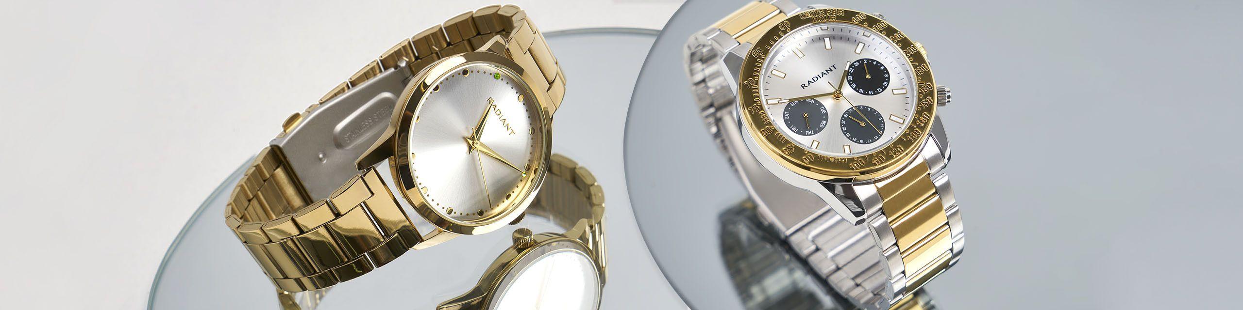 Relojes de hombre ▷ New Collection SS20 - Radiant España