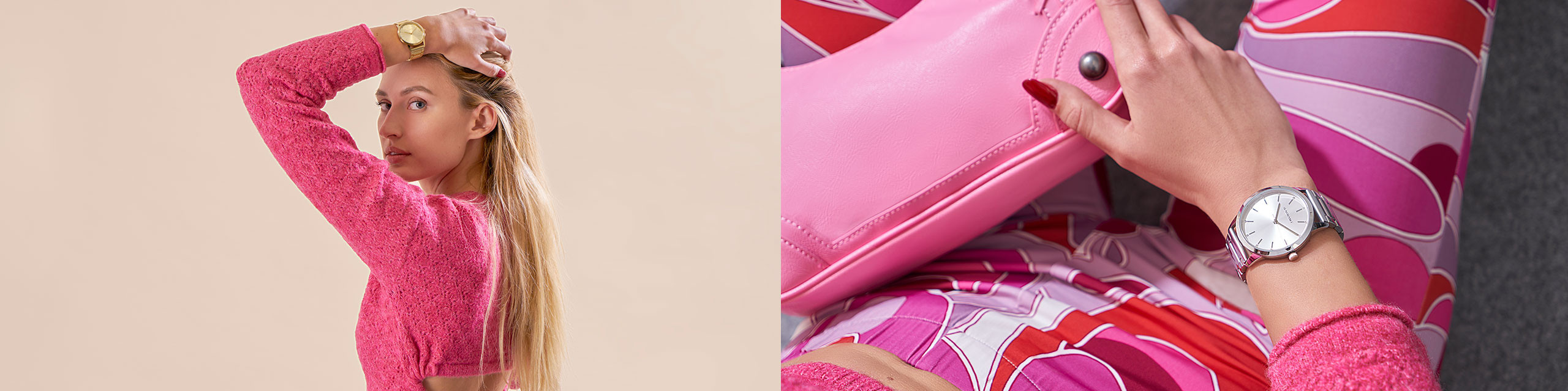 Relojes de mujer ▷ New Collection 2021 - Radiant España